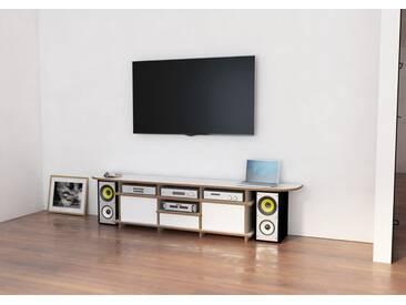 TV-Möbel TV-Lowboard Aviata - konfigurierbar