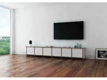 TV-Möbel TV-Lowboard Longa - konfigurierbar