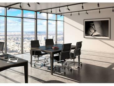Tisch Konferenztisch Kubo - konfigurierbar