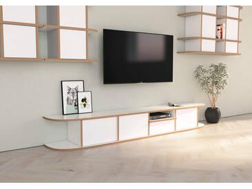 Regal TV-Lowboard Hugi - konfigurierbar
