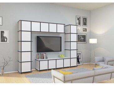 Tv Wande In Verschiedenen Designs Online Finden Moebel De