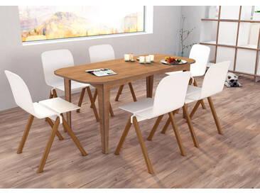 Tisch Esstisch Comunio - konfigurierbar
