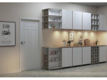 Regal Küchenregal Corta - konfigurierbar