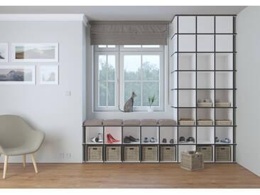 Sitzbank Schuhbank Stivali - konfigurierbar