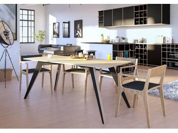 Tisch Esstisch Queno - konfigurierbar