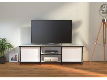 TV-Möbel TV-Lowboard Retra - konfigurierbar