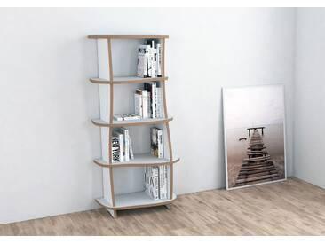 Regal Bücherregal Minimy - konfigurierbar