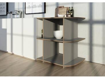 Regal Küchenregal Nellina - konfigurierbar