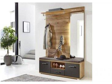 Garderobe Flurgarderobe Online Kaufen Moebel De
