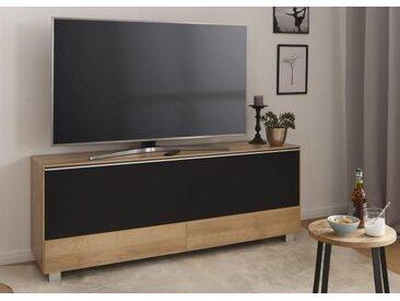 Soundconcept 7776/8 Soundboard Eiche Riviera / Akustikstoff Ohne TV-Halterung