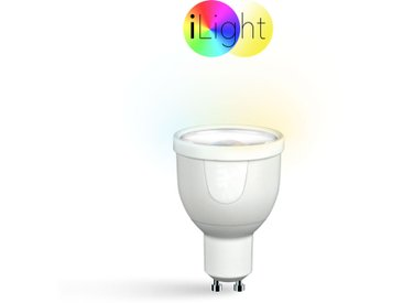 s.LUCE iLight GU10 LED Spot 5W CCT