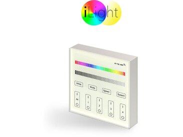 s.LUCE iLight Touch Panel für Leuchtmittel & Strip RGBW