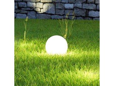 s.LUCE Globe Garten Kugelleuchte Ø 30 cm