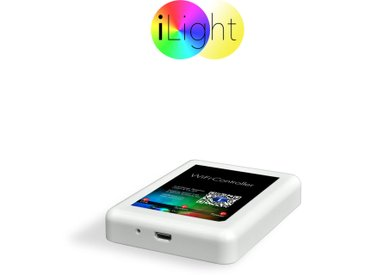 s.LUCE iLight WiFi-Controller zur Steuerung per Smartphone & Tablet