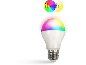 s.LUCE iLight E27 LED Glühbirne 6W RGB+CCT