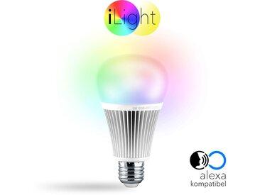 s.LUCE iLight E27 LED-Leuchtmittel 9W Alexa Kompatibel RGB + CCT