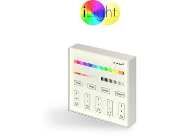 s.LUCE iLight Touch Panel für Leuchtmittel & Strip RGB + CCT