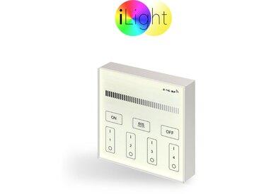 iLight Touch Panel für Leuchtmittel & Strip DIM