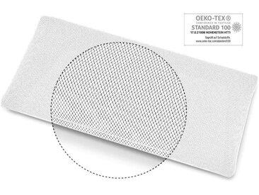 BODYGUARD® Stützkissen Plus 40x80  mit innovativer Viscoschaum-Technologie zur effektiven Druckentlastung