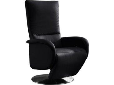 Drehsessel Jan Style Plus in schwarz