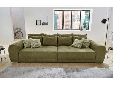 Big Sofa Moldau in grün