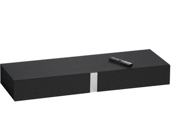 Soundsystem Soundconcept in schwarz