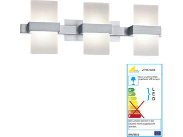 Trio Osram LED Wandleuchte RL179, Strahler Wandlampe, inkl. Leuchtmittel EEK A+ 13,5W