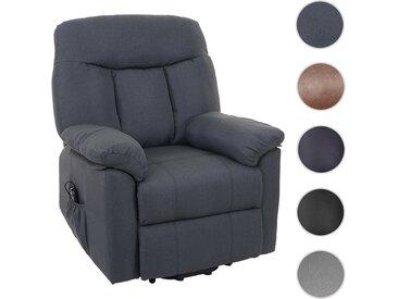 Fernsehsessel Watford, Relaxsessel Liege Sessel, Aufstehhilfe