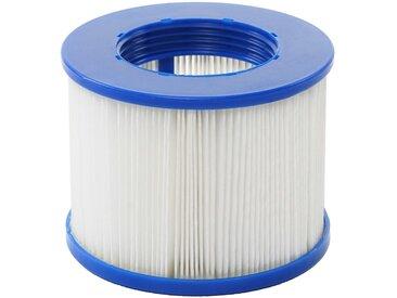 Wasserfilter für Whirlpool HWC-E32, Ersatzfilter Filterkartusche, Zubehör