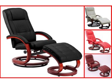 Fernsehsessel Relaxsessel Pescatori II, Massagefunktion