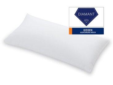 Schlafstil Daunenkissen Selection Diamant weich