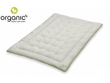 Sanders organic4® Wool Bio Merino Schurwolldecke