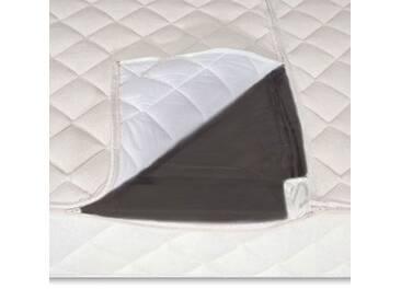 BettwarenShop Frottee Bezug für Hardside Wasserbetten