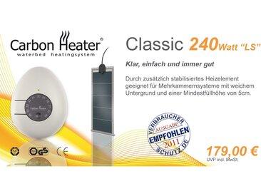T.B.D. Carbon Heater Schlauch-Wasserbett-Heizung