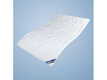 Garanta Sommer Seiden Bettdecke extra leicht