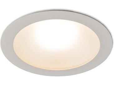 Modern Einbaustrahler Invaser 20W weiß (nicht austauschbare) LED