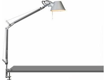 Design,Industrie,Modern Artemide Tolomeo tavolo mini clamp E27