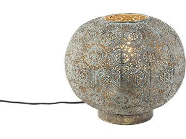 Klassisch / Antik,Orientalisch Orientalische Tischlampe 28,5 cm -