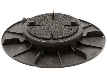 Plattenlager selbstnivellierend für Terrassen Keramik Fliesen 29 bis 39 mm - JOUPLAST verpacken : 60 Stück (Kiste)