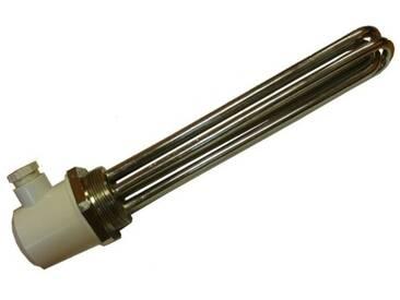 Heizstab 2,4 kW bis 7,5 kW 230V 400V 6/4 Heizelement Heizpatrone | Leistung: 2,4 kW