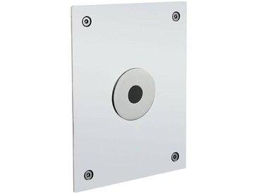 Idral Unterputz-Sensorarmatur für Urinal serie ONE 02521 | glänzend verchromt