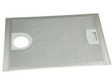 Metall-Fettfilter 1 (Stück) - Dunstabzugshaube - BOSCH, CONSTRUCTA, GAGGENAU, NEFF, SIEMENS - 45276