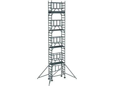 Zarges Klappgerüst Reachmaster S-Plus 1T 9,85m AH