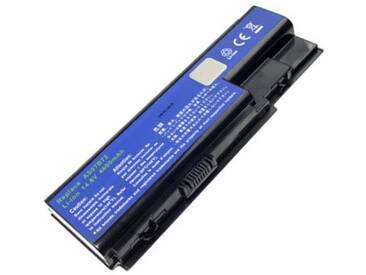 AccuCell Akku passend für Acer Aspire 5530, 4800mAh