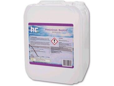 1 x 10 Liter BAYZID® Flockungsmittel flüssig für Pools