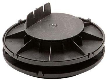 Stelzlager selbstnivellierend für Holz Terrassen 50 - 65 mm- RINNO PLOTS