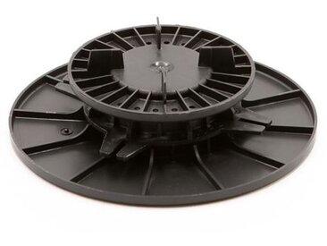 Plattenlager Terrasse Keramik Fliesen - Höhenverstellbar 40 bis 60 mm- RINNO PLOTS - Einzeln