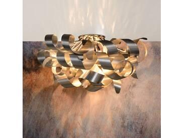 Deckenleuchte Atoma, 6xG9, D 700mm, chrom matt EEK A++ [Spektrum A++ bis E]