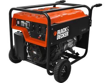 Black & Decker Stromgenerator 4500 Watt, BD 4500