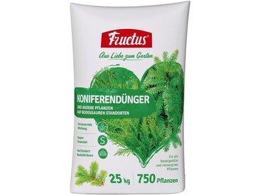 Fructus Koniferendünger - 25 kg